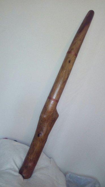 Другие музыкальные инструменты в Лебединовка: Диджериду фа# проф., мощный богатый звук, спецпропитка дерева
