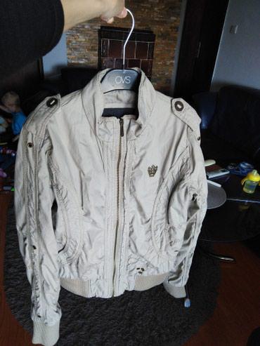 Zenska jakna m velicina kao nova, par buta obucena - Sabac