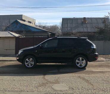 Lexus RX 3 л. 2004 | 1001 км