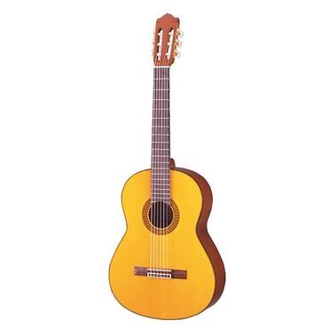 Гитара классическая Yamaha C-80 Верхняя дека - ель Нижняя дека и