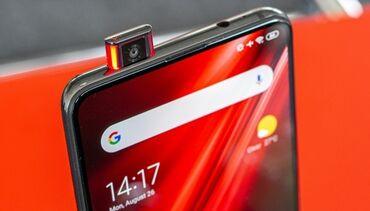 джойстики ukc в Кыргызстан: Xiaomi Xiaomi Mi 9T 128 ГБ Красный