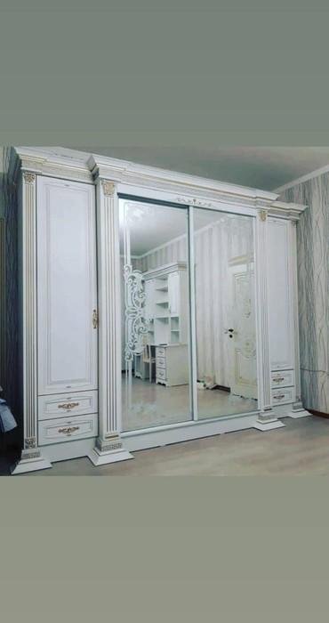 Мебель на заказ - Кок-Ой: Мебель спальни гаритур на заказ
