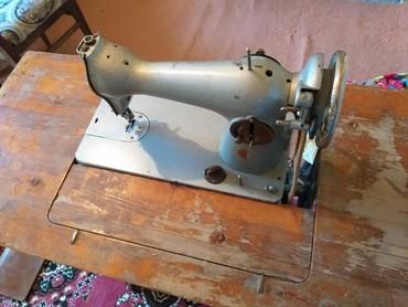швейные цеха в Азербайджан: ШВЕЙНАЯ МАШИНА  в нерабочем состоянии