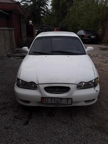 Hyundai Sonata 1996 в Бишкек - фото 3