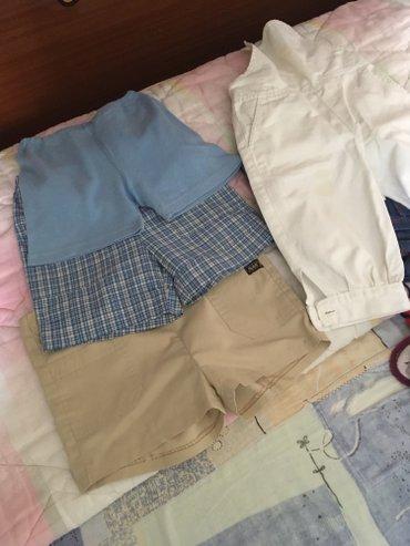 Decja garderoba, majce, sortcici, kosuljice, sve po 150 i 200 din. - Belgrade