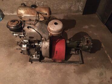tissot original в Кыргызстан: Двигатель с насосом для опрыскивания и других работ