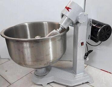 450 AZN xemir yoğuran aparat-7 kq xemir tutur.15 kq xemir yoğuran