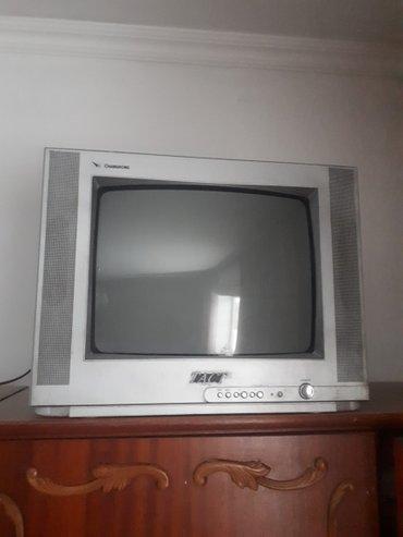 Телевизор таст, с пультом, с определением биоритмов человека в Лебединовка