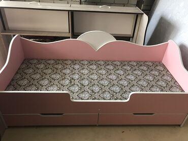 кровать трансформер детская купить в Кыргызстан: Кровать детский, хорошего качества Вы можете связаться с нами чтобы уз