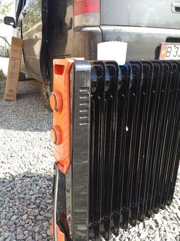 Продаются масляные радиаторы(обогреватели),отличного качества пр-во