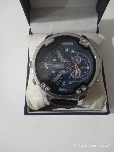 мужская одежда diesel в Кыргызстан: Наручные часы Diesel DZ7314Материал корпуса: нержавеющая стальКласс