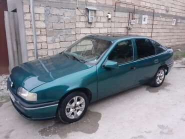 167 elan   NƏQLIYYAT: Opel Vectra 1.6 l. 1994