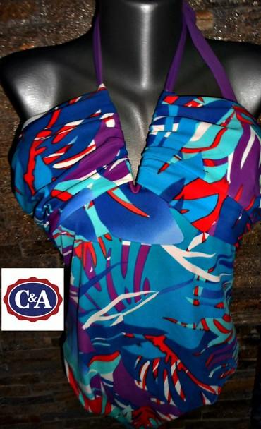Outfit jednodelni kupaci - Srbija: Kupaci jednodelni C&A vel. 44