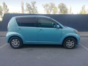 аренда квартир на долгий срок в Кыргызстан: Toyota Passo 1.3 л. 2004
