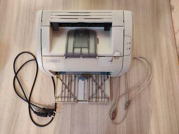 Электроника - Сокулук: Принтер HP LaserJet 1018