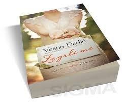 Knjiga zagrli me autor vesna dedic - Beograd