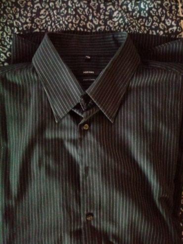 "Продаю: бренд. рубашу "" ABRAMS"" ( из в Бишкек"