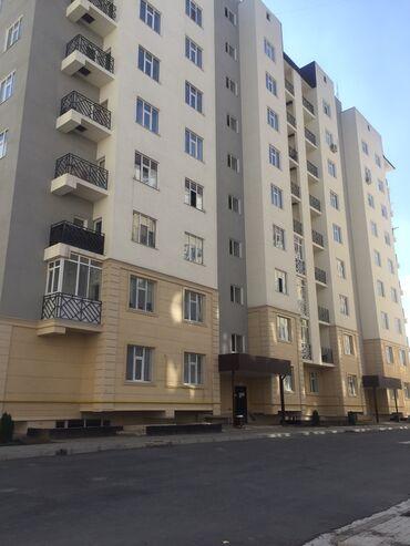 продажа однокомнатных квартир в канте в Кыргызстан: 2 х ком кВ 74 кВ м. На 9 этаже 10 тех этаж. Лифт.Район «Аю Гранд». Дом