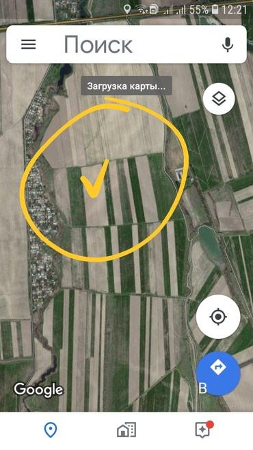 Продаю земельный участок сельхоз в Кок-Ой