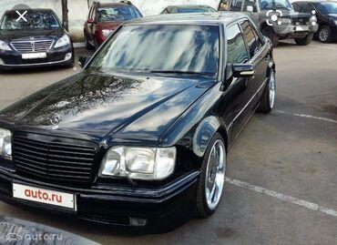 Транспорт - Норус: Mercedes-Benz W123 2.2 л. 1995