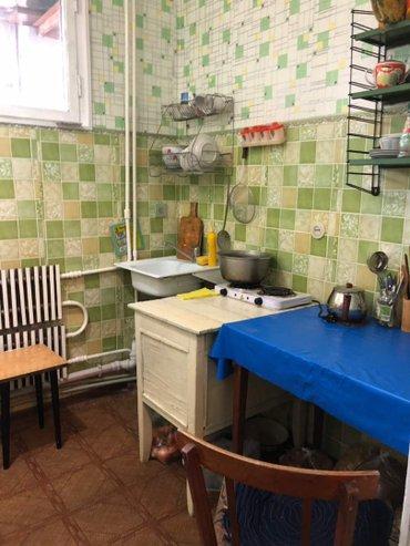 срочно продаю 1 комнатную квартиру гостинечного типа в Бишкек