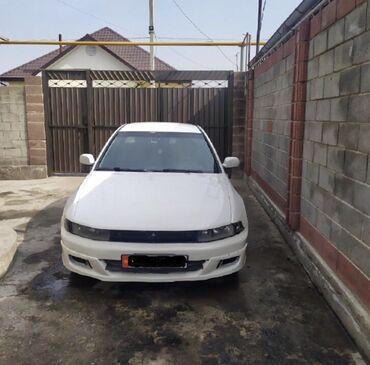 диски б у 4 в Кыргызстан: Mitsubishi Galant 2.4 л. 1999   250000 км