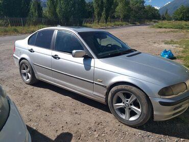 bmw-1-series в Кыргызстан: BMW 3 series 1.8 л. 2000 | 222222222 км
