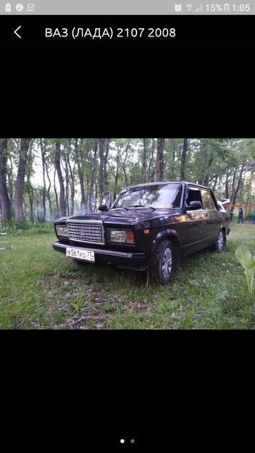 ВАЗ (ЛАДА) 2107  в Бишкек