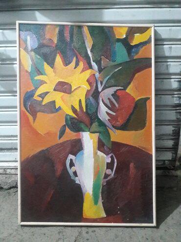Продаю картины,художник Вятич и другие картины местных художников