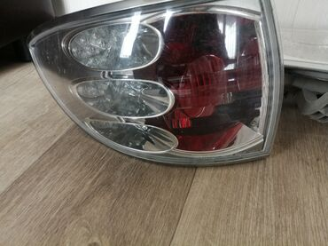 эстима бишкек in Кыргызстан | УНАА ТЕТИКТЕРИ: Фонари оптика задние светодиодные от тойоты Эстимы, превии 6 года, в