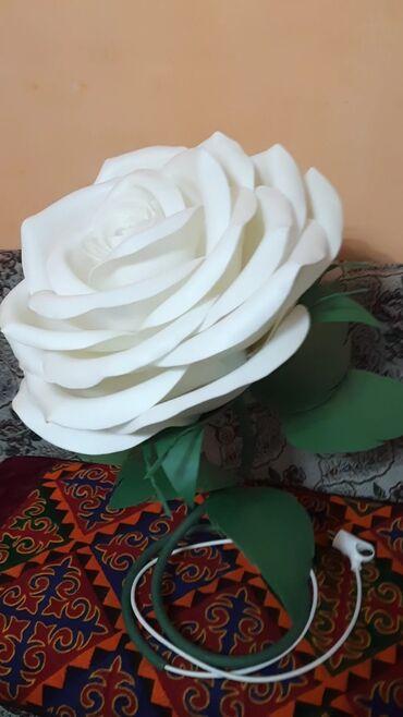 платье футляр в горошек в Кыргызстан: Розы ручной работы!!!В наличии и на заказ!!!Прекрасный подарок для