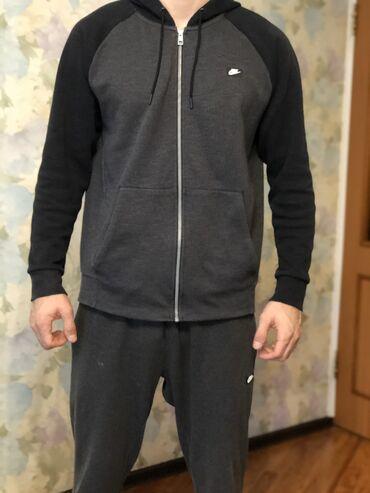 nike team hustle d7 в Кыргызстан: Продаю спортивный костюм, оригинал nike Размер - LСостояние - хорошее
