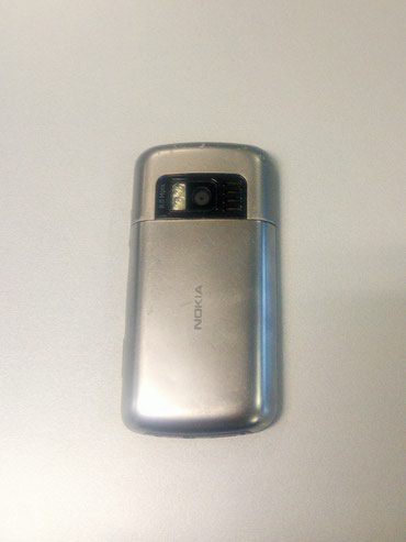 nokia-6 в Азербайджан: Nokia C6-01 - smartfon, metal korpus. Problemsiz telefon, ustada