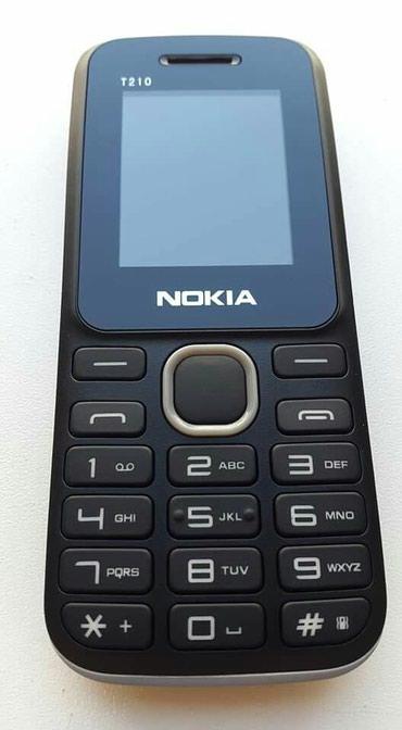 nokia-music в Азербайджан: NOKİA - 210T   ♻ QİYMƏTİ - 25 ♻  Təzə,karobkada mobil telefon. *Rən