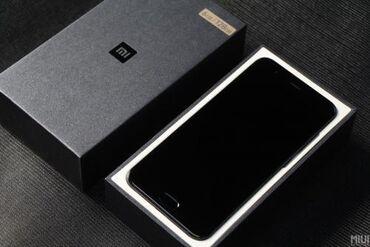 square box xiaomi в Кыргызстан: Xiaomi Mi6 128 ГБ Черный