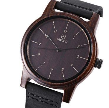 Коричневые Фэшн Наручные часы в Bakı