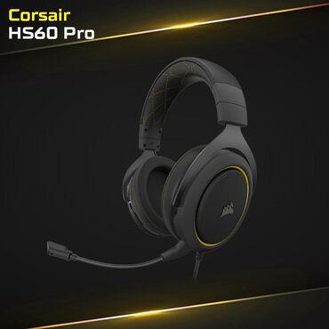 audi a5 32 fsi - Azərbaycan: Corsair HS60 Pro 7.1Oyunçu qulaqlığı - Gaming HeadsetHəssaslıq