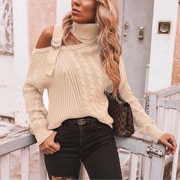 New Max SweatersVelicine:UniBoje:Tamno