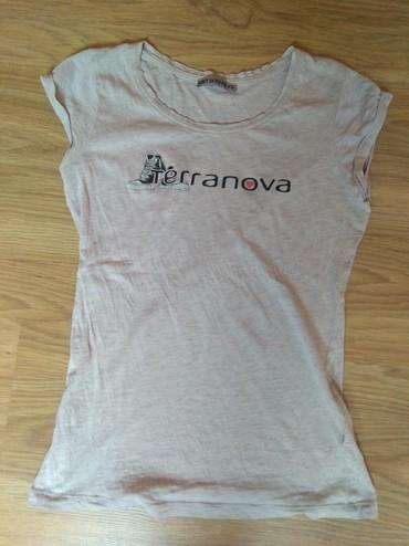 Majica-xs - Srbija: Ženska majica Terranova,Veličina XS