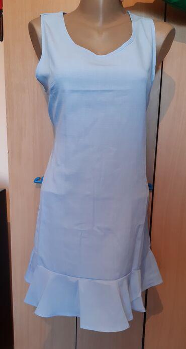 Haljine | Negotin: Zaful Haljina Nova - L veličina 40Prodajem žensku majicu sa slika