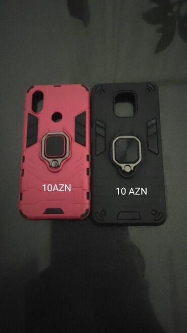 xiaomi 20800mah в Азербайджан: Xiaomi Redmi Note 9 Pro Xiaomi Redmi Note 7 Űçűn