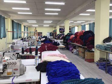 Другие специальности - Кыргызстан: Требуется заказчик. Цех новый,чистый Обращаться по номеру
