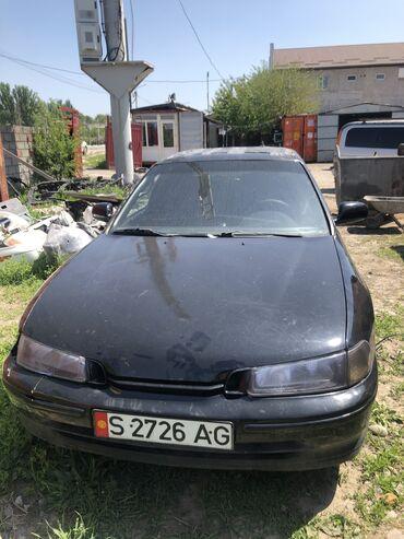 Honda Accord 2 л. 1993 | 175000 км