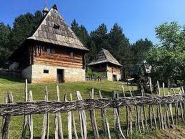Kupujem seosko imanje ili vikendicu na Zlatiboru u mestima - Vodice