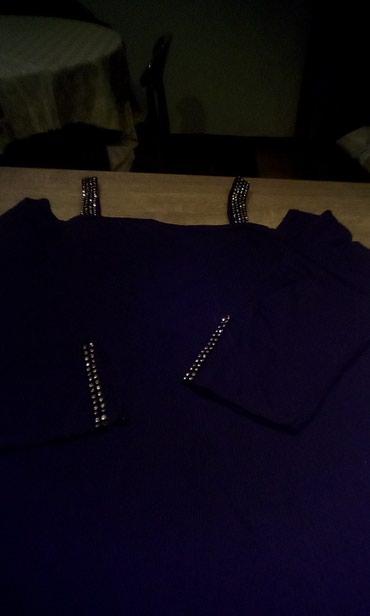 Βραδυνο μπλουζακι με στρας m-l αντικαταβολη τηλ4-9 μ.μ. σε Filiatra