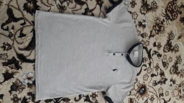 рубашка поло женская в Кыргызстан: Футболки M