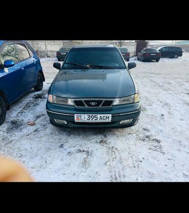 билеты ав в Кыргызстан: Daewoo Nexia 1.5 л. 2004 | 120016 км