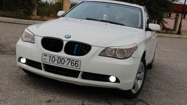 BMW - Azərbaycan: BMW 530 3 l. 2006   310000 km