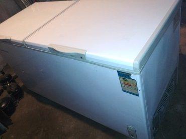 Морозильник 510 литр в отл сост большой в Кок-Ой