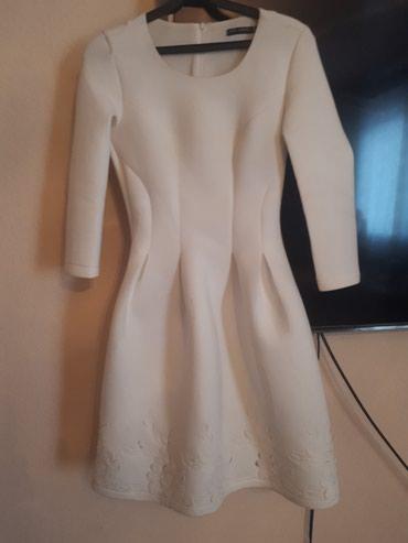 Платье размер 44 м носила 1 раз в Бишкек